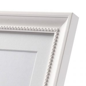 IKEA islamic frames closeup Front